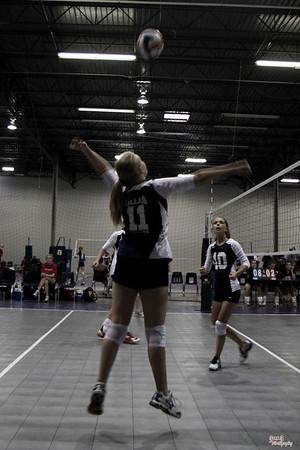 Dallas Juniors 13Nike Club Regionals Gold Bracket (4/10/2011)
