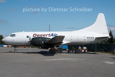 N153PA Convair 240