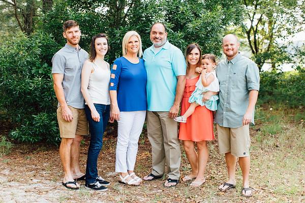 Rachaels Family
