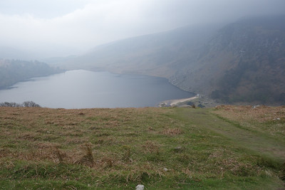 Lough Tay, Co. Wicklow