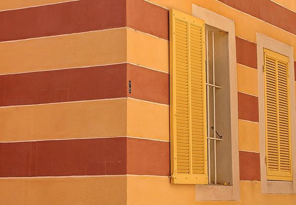 Cassis - Murs de couleurs