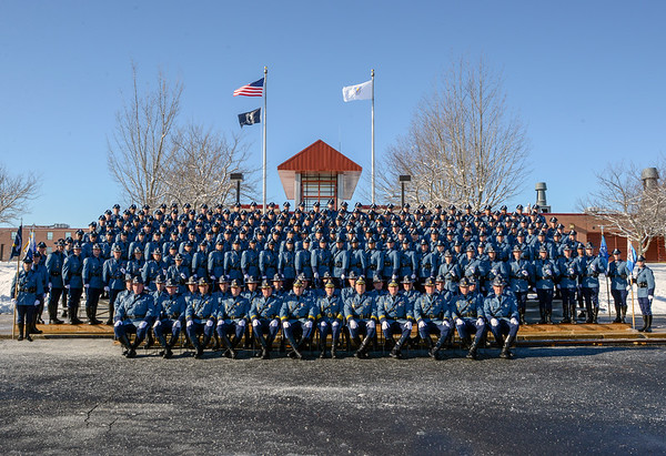 83rd Recruit Training Troop