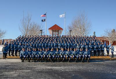 83rd RTT - Class Photo