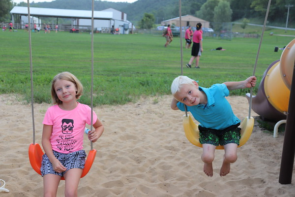 2018 Family Camp 3