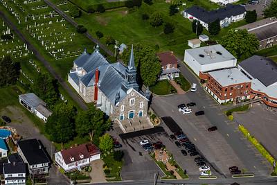 Église catholique Saint-Elzéar