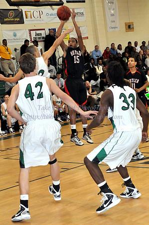2010-12-10 BHS Men's Basketball @ Myers Park