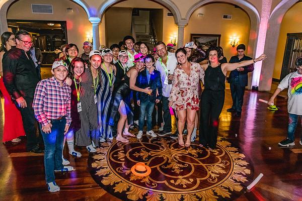 Ben Goldman's Bar Mitzvah 2019