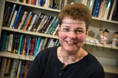 15030 Sociology Professor Karen Lahm for Newsroom 1-21-15