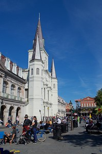 New Orleans 475