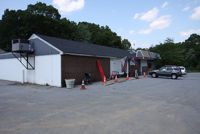 261-267 Littleton Road, Choice Center