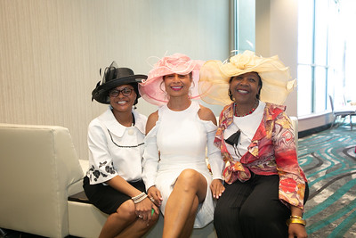 Women's Alliance 14th Annual Hats Galore Luncheon