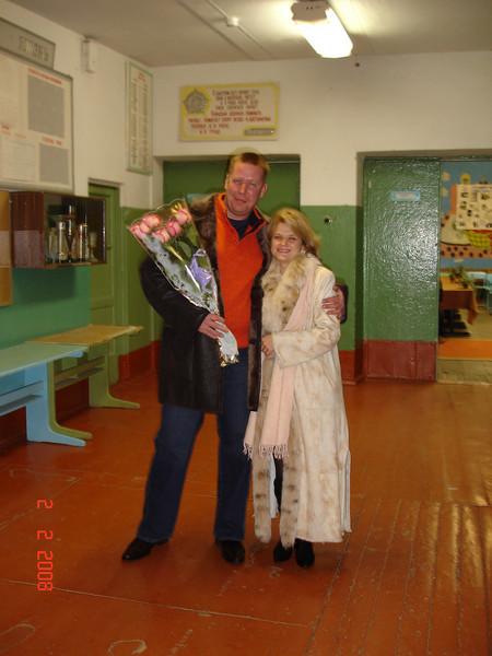 2008-02-02 Жуклино - Вечер встречи 20