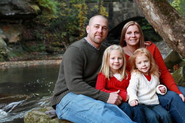 Chmura Family