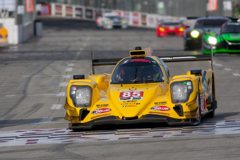 JDC-Miller Motorsports - ORECA