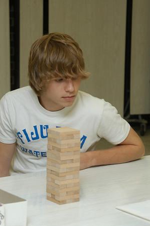 YFC at Bothwell Middle School 2005