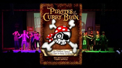 King's Junior School 'Pirates Of The Curry Bean'