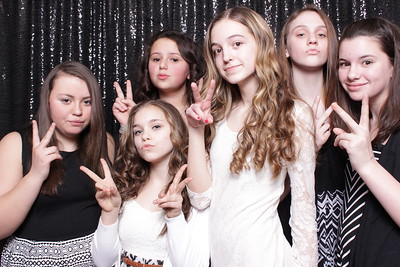 Spry 8th grade formal