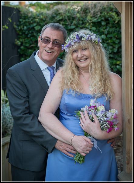 Gray Wedding in Worthing