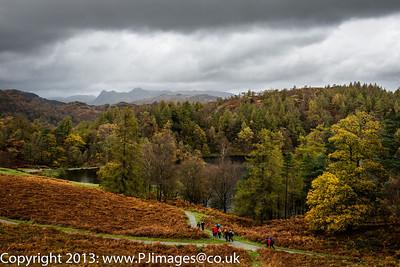 Lake District 2013
