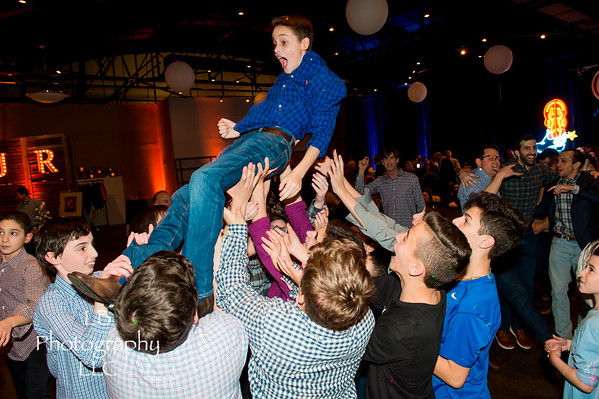 Jacob's Party