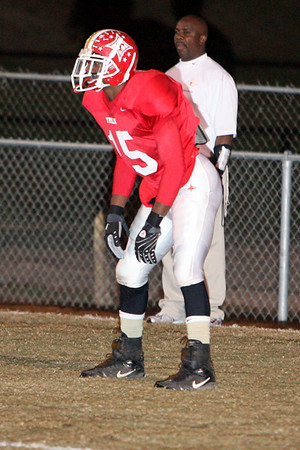 2007 Thomasville VS Lovett (Playoffs)