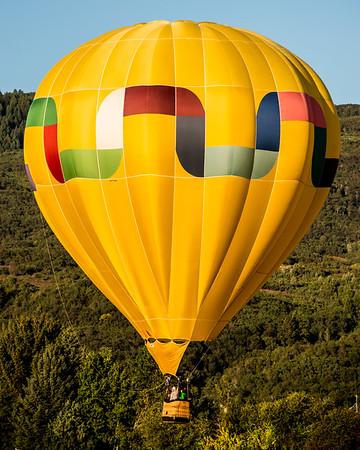 Balloon Fest 2014