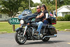 The Ohio Fallen Heroes Memorial Ride took place on Saturday, August 12, 2017.  It began at A.D. Farrow Harley Davidson in Sunbury, Ohio and included stops at the Newark V.F.W., the Eagles and Legends Sports Bar & Grill located in Mount Vernon, Ohio.  The day concluded with a band and a festive meal served at host Chapel Hill Golf Course located in Mount Vernon, Ohio.