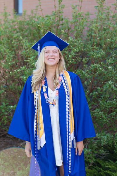 Mile High Graduation 2021