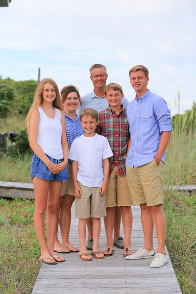 Roozeboom Family Portraits