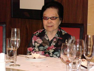 2. Grandma's 92nd Birthday