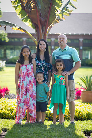 Family Shoot // Foster Family 2017