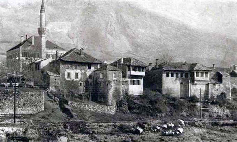 Mostar 70