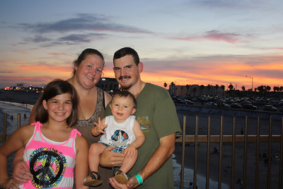 Galveston Vacation 2012