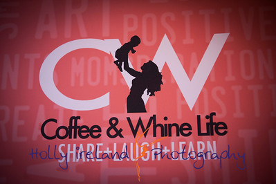Coffee and Whine Bar Event