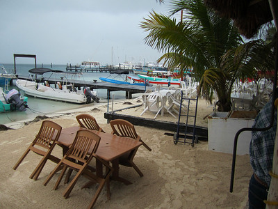 Isla Mujeres Feb 2011