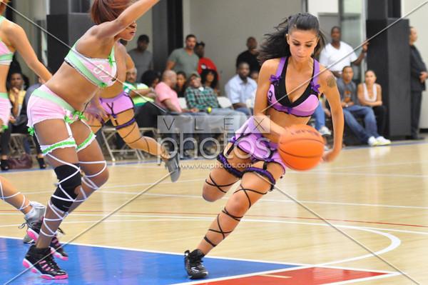 Lingerie Basketball 09.09.11