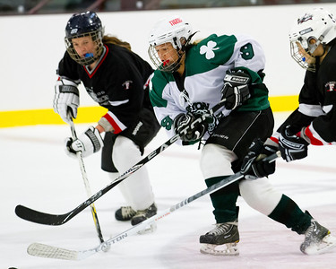 NEW Shamrocks vs Storm 09-09-12