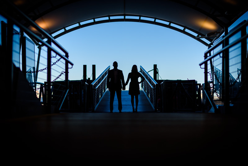 NNK - Amanda and Harry - Engagement - Hoboken Train Station (1 of 77)
