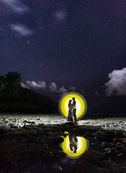 Destination Shoot  -    ANDAMAN ISLAND, INDIA