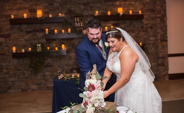 Beth and Sean - Reception