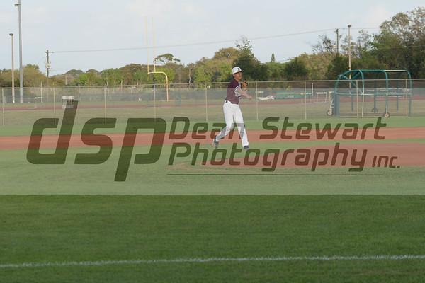 Astronaut HS Varsity Baseball 3-2-20