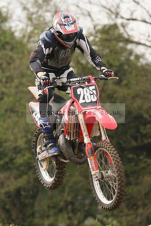 125cc Juniors