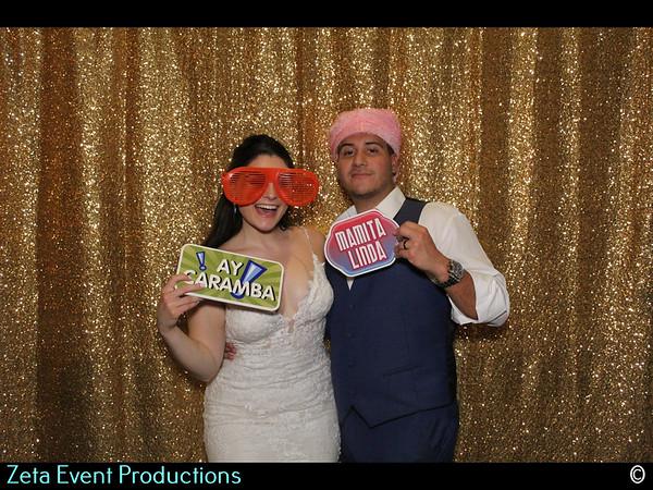 Kristy & Michael