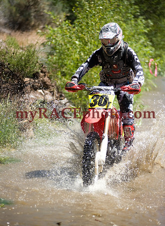 Groundshakers - Independence Hare Scramble, July 2, 2011