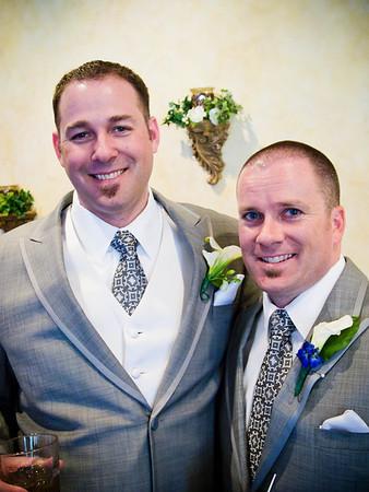 Barrett/Herr Wedding
