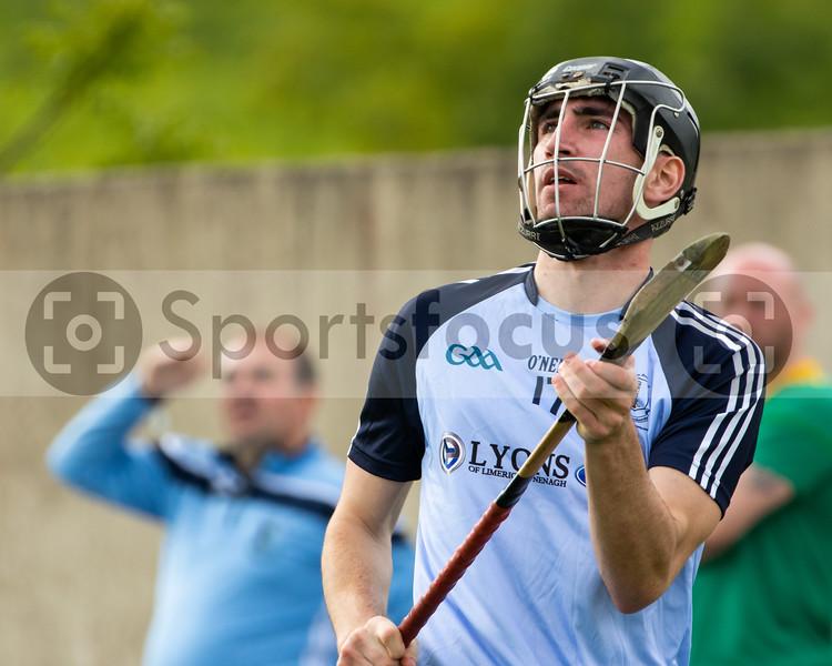 Nenagh Eire Og's A Healy