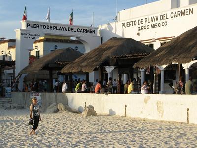 Yucatan, January 2011