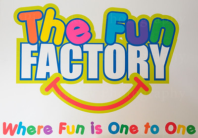 Fun Factory Events