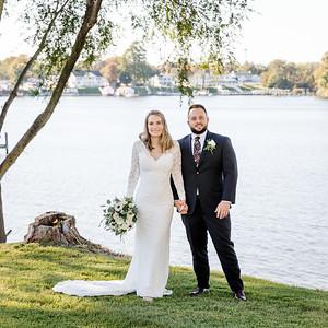 Morgan & Peter | Wedding
