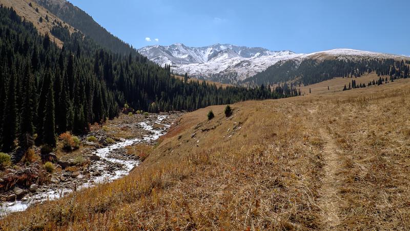 Kaskelen Valley